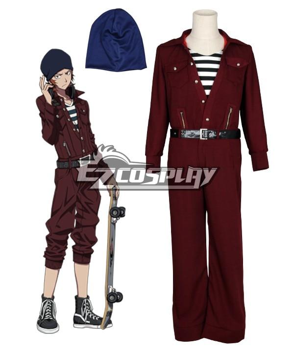 K Missing Kings Yata Misaki Cosplay Costume E001