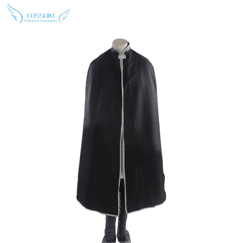Arslan Wars Record Daryun Cosplay Costume Stage Performence Clothes , Perfect Custom for You !