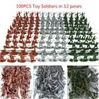 100pcs/set Military ...