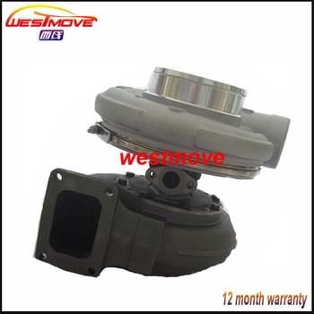 HX80 Turbo 3803256 3803251 3767934 3594098 3594097 3527372 Turbocharger untuk Cummins Industri Gen Set Mesin: KTA38-G 1988-00