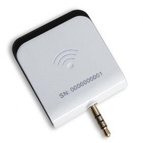 Lecteur de poche UHF lecteur Ios RFID lecteur ISO18000-6C