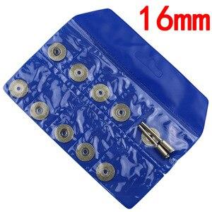 Image 2 - 16 millimetri dremel accessori di diamante di rettifica wheel dremel sega mini sega circolare disco di taglio dremel utensile rotante disco di diamante