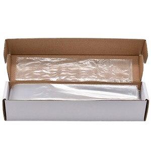 500pcs/box Dental Material Disposable Poly Plastic X-Ray Sensor Protective Film protective cover for X-Ray Sensor(China)