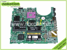 laptop motherboard for dell studio 1535 CN-0H277K H277K DAFM6BMB6D0 GM965 DDR2