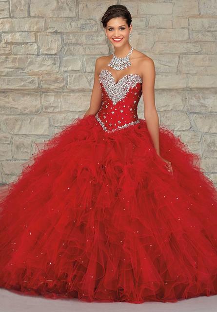 Nuevo Estilo de la Turquesa Vestidos de Quinceañera Con la Chaqueta 2017 vestido de Bola Con Volantes Debutante Vestido Durante 15 Años