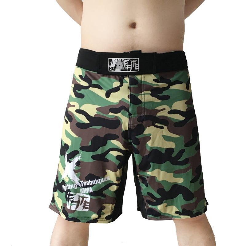ММА шорти удар бокс муай тай шорти - Спортивний одяг та аксесуари - фото 6