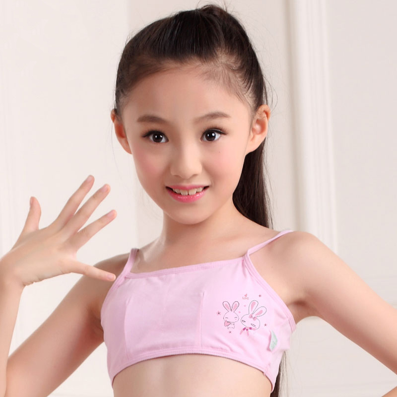Young little asian models — pic 12