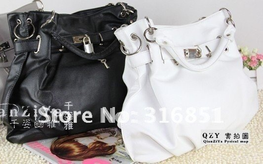 Han edition leisure female bag 2011 chun xia heat single shoulder bag inclined ku female bag G_105 *