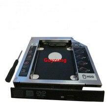 Neue für Lenovo ThinkPad für IBM X220 X230 X220T X230T Festplatte Disk HDD Caddy Abdeckung Gummi Schienen Schraube 7 MM
