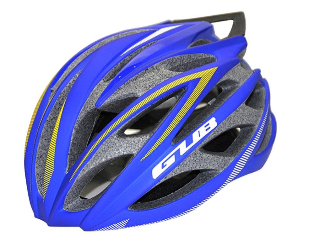 Модель Обновления велосипедный шлем Для мужчин Для женщин Сверхлегкий интегрального под давлением MTB шлем для горного велосипеда велосипе... - 2