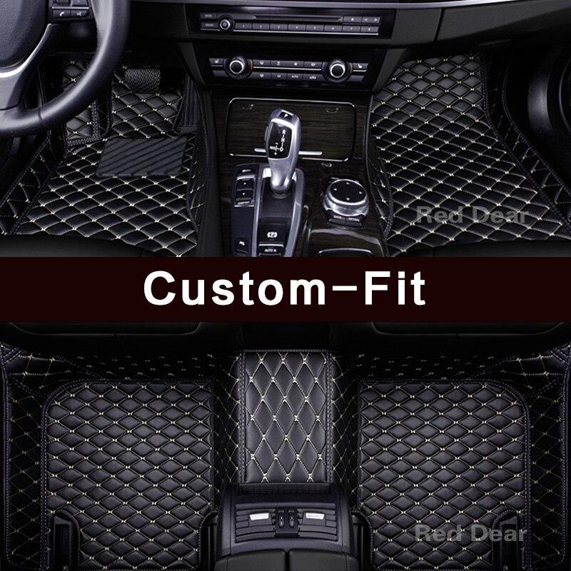 Car Floor Mats >> Us 89 57 47 Off Custom Fit Car Floor Mats For Lexus J100 Lx470 Lx 470 J200 Lx 570 Lx570 Rx 200t Rx350 Rx270 3d Car Styling Luxury Carpet Rugs In