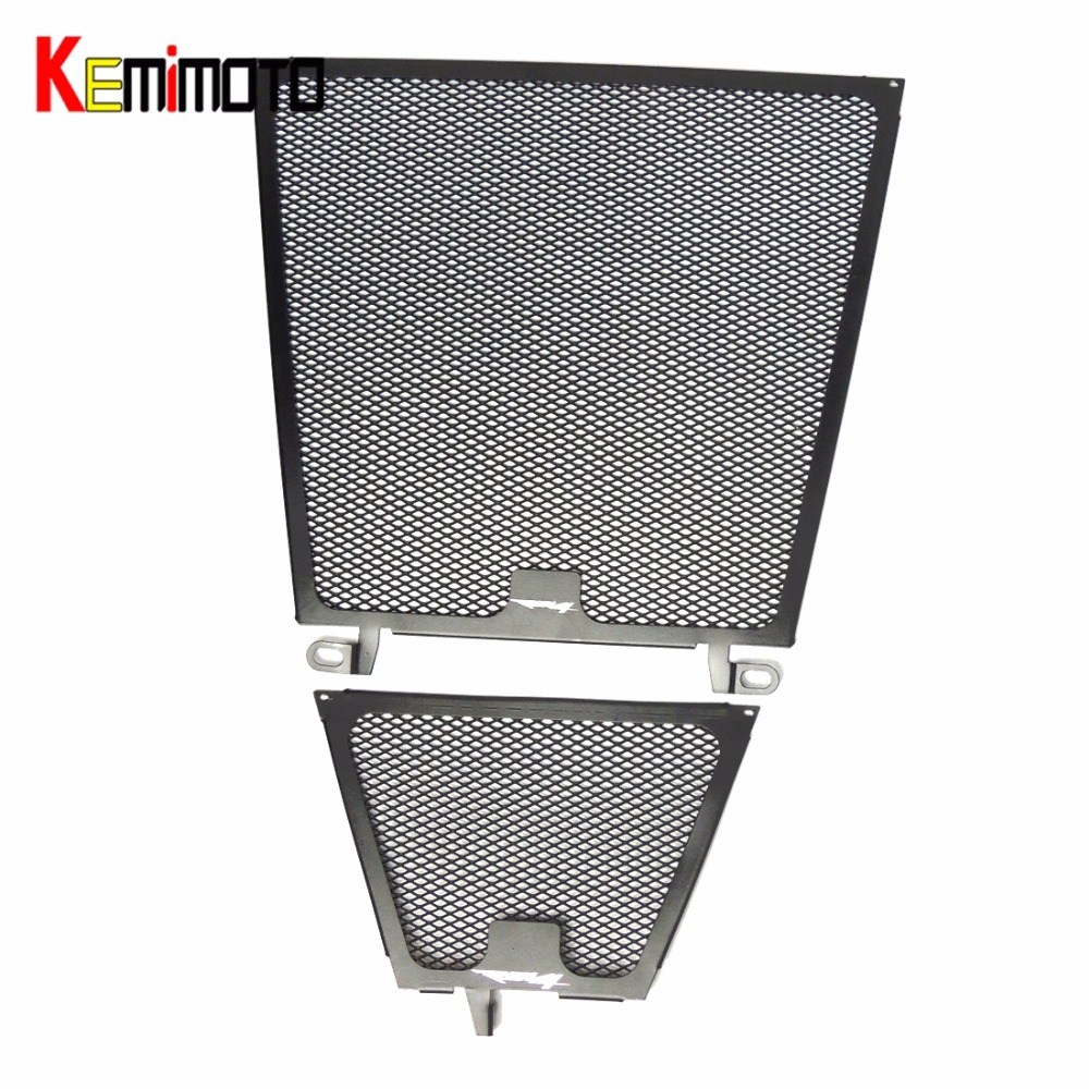 KEMiMOTO RSV4 Radiator Grills Grille Cover +Cooler Guard for Aprilia RSV4 / Factory /Tuono V4 2009 2010 2011 2012 2013 2014 2015 motorcycle radiator grille grill guard cover protector golden for kawasaki zx6r 2009 2010 2011 2012 2013 2014 2015