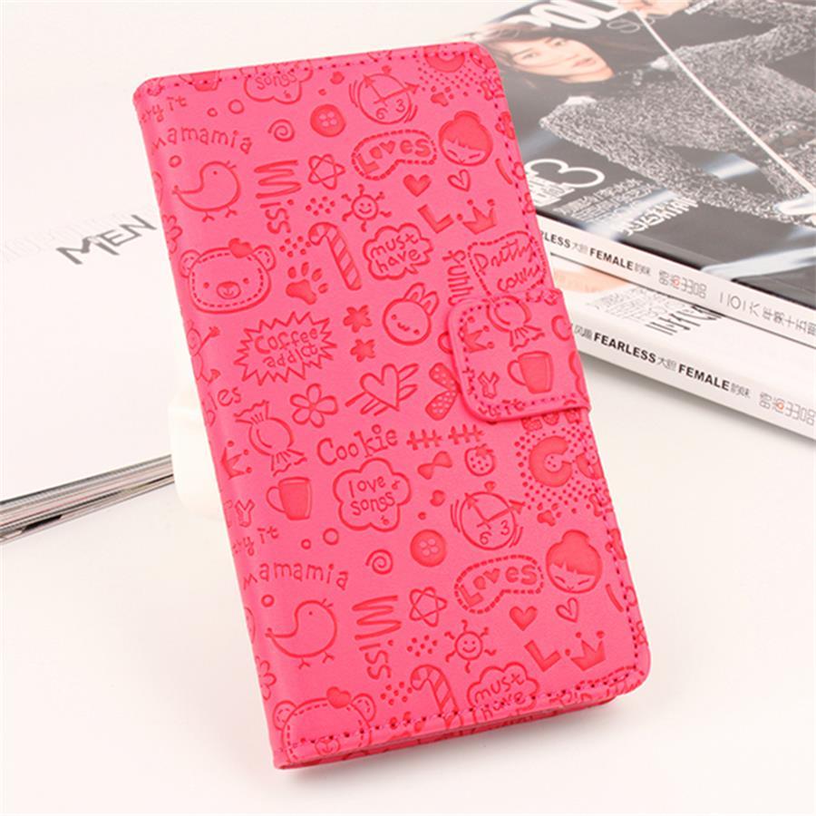 HongBaiwei coque capa funda for Lenovo A 859 A678t magnetic Leather Phone Case fundas for Lenovo A859 Wallet Holder