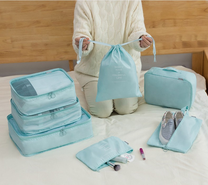 travel bag set 2