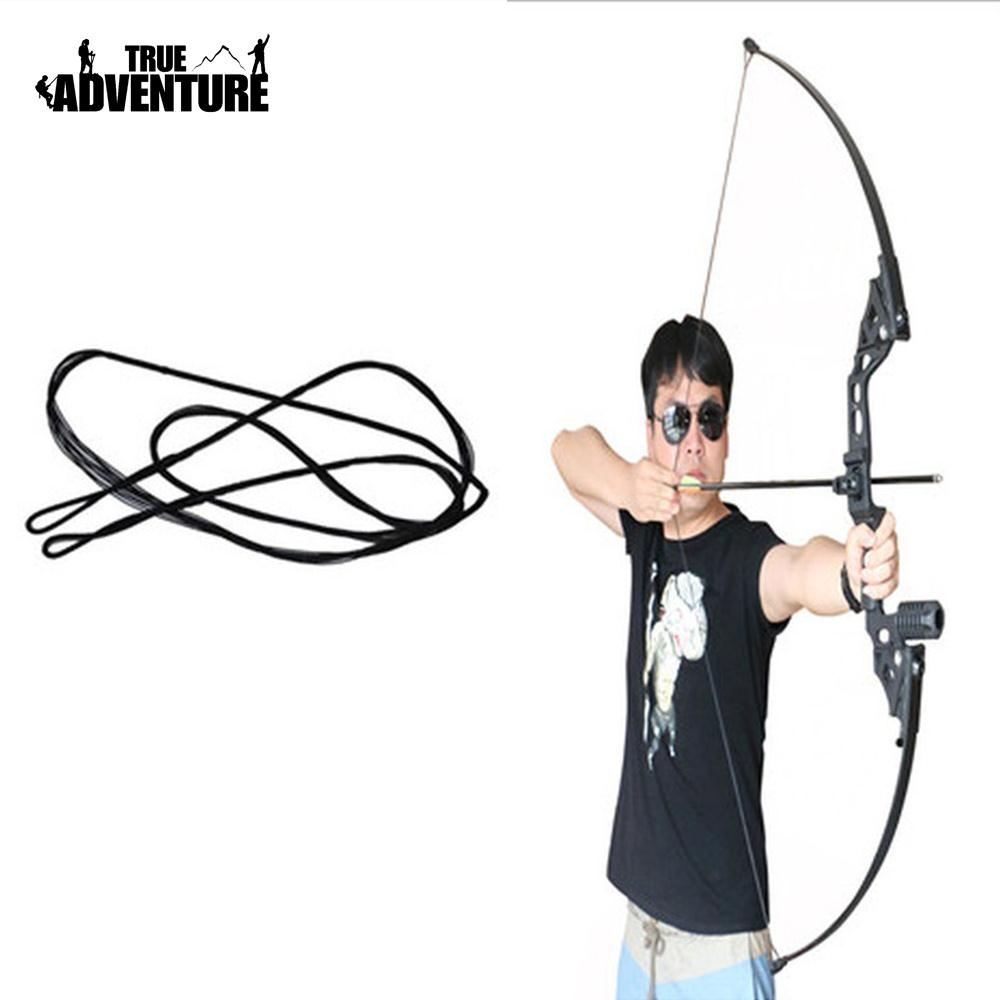 LONGBOW STRING SERVING TOOL for Longbow strings etc archery black