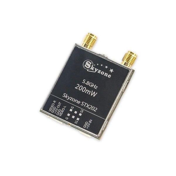 STX202 Dual Transmitter for Skyzone SKY02S V+ Goggles Glasses ручная пила premium truper stx 24 18161