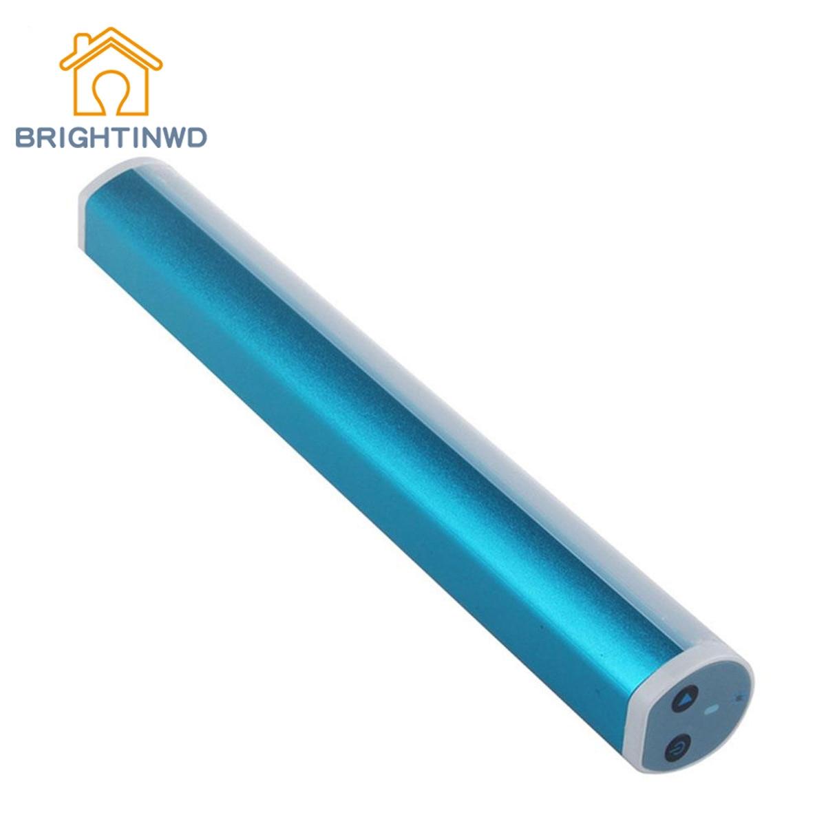 USB Charging Multicolor Portable Super Bright Power Bank Flashlight Camping Lights Light Bulb Emergency Light Fishing Tent Lamp