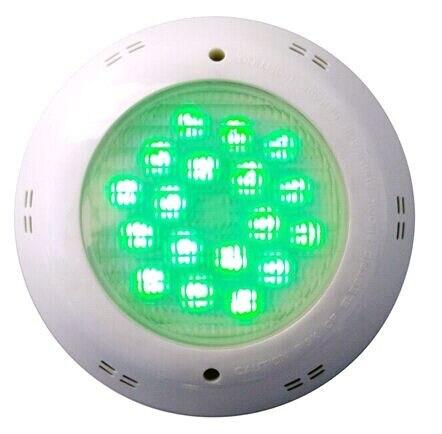 12 V led underwater light 10 pçs lote para piscinas