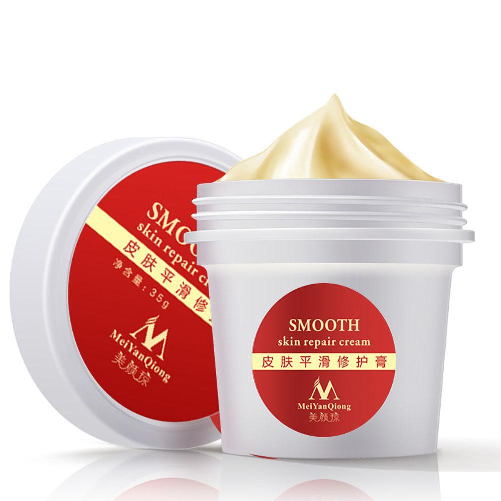 Smooth Skin Repair Cream For Stretch Marks Scar Removal Skin Repair Body Cream