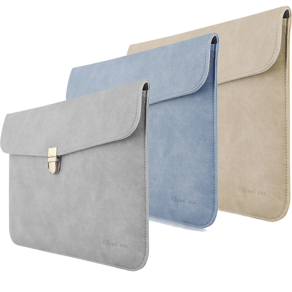 Laptop Bag Case 13.3 inch for Macbook Pro 13 Xiaomi Air Laptop Sleeve for Men  Women Notebook Cover 12 14 inch 50f997025a06