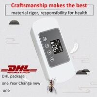 Dison Travel Portable Medicine Freezer Diabetic Insulin Cooler Mini Case Fridge Gift work 20 hrs insulin refrigerator