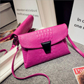 2017 new Women Leather Handbags Day Clutches Bags casual crossbody bags Messenger bags ladies envelope evening party bags XD3827