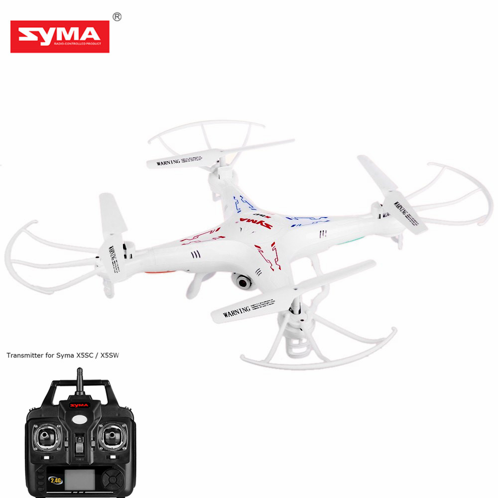 Syma X5c Rc Quadcopters New Version 1 Drones 24ghz 4ch Ocean Toy Drone Quadcopter Super F 33043 Nova Verso 24 Ghz Dron