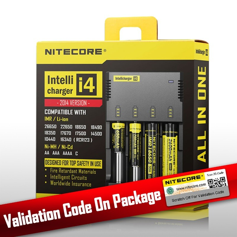 Nitecore-Hot-D4-D2-I2-I4-Digicharger-LCD-Intelligent-Circuitry-Global-Insurance-li-ion-18650-14500 (3)