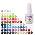 Arte Clavo Hot Sale Colors Choose (Any 12 Colors) 15ml Lacquer UV Soak Off Gel Polish Nail Salon UV Gel Nail