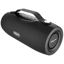 Zelot S29 Portable Speaker dengan Radio Nirkabel Bluetooth Speaker Subwoofer Musik Kolom Rumah Pesta Olahraga Outdoor Speaker(China)