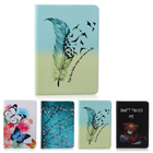 For iPad Air Case PU Leather Flip Stand Case for Apple iPad 5 Case for iPad Air 1st Gen Flip Case Cover