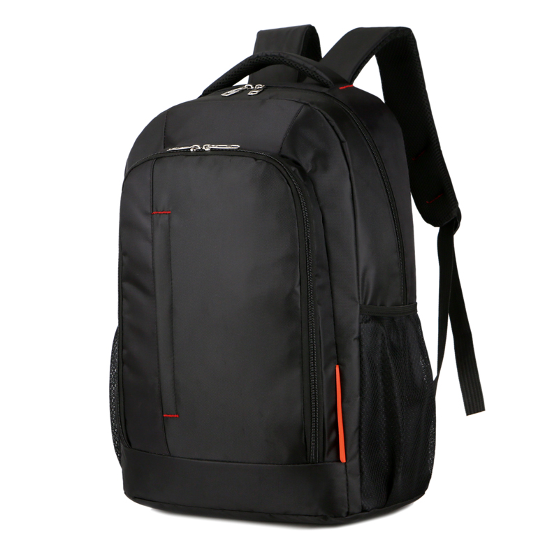 2018 new mens fashion travel backpack youth Oxford wear resistant anti-theft waterproof laptop large capacity school bags