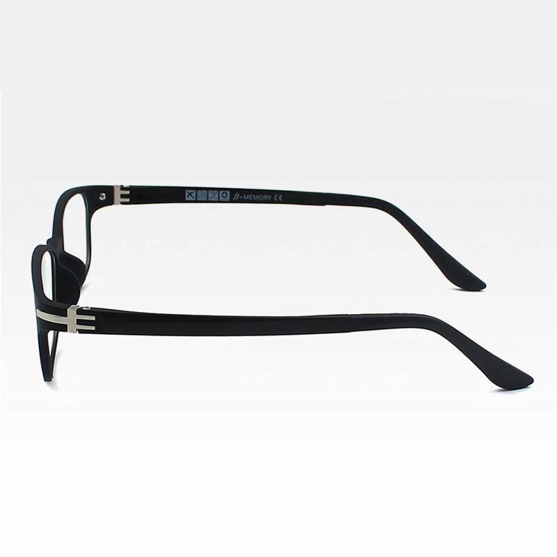 7c8854ddef Unisex Glasses TUNGSTEN CARBON Anti Fatigue Radiation resistant Man Women Glasses  Computer Goggles Eyeglasses Frame Eyewear13028-in Eyewear Frames from ...
