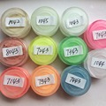 Luminous Glow In Dark Powder many color to choose.Red,Pink,Green,Purple,Orange,Blue ..