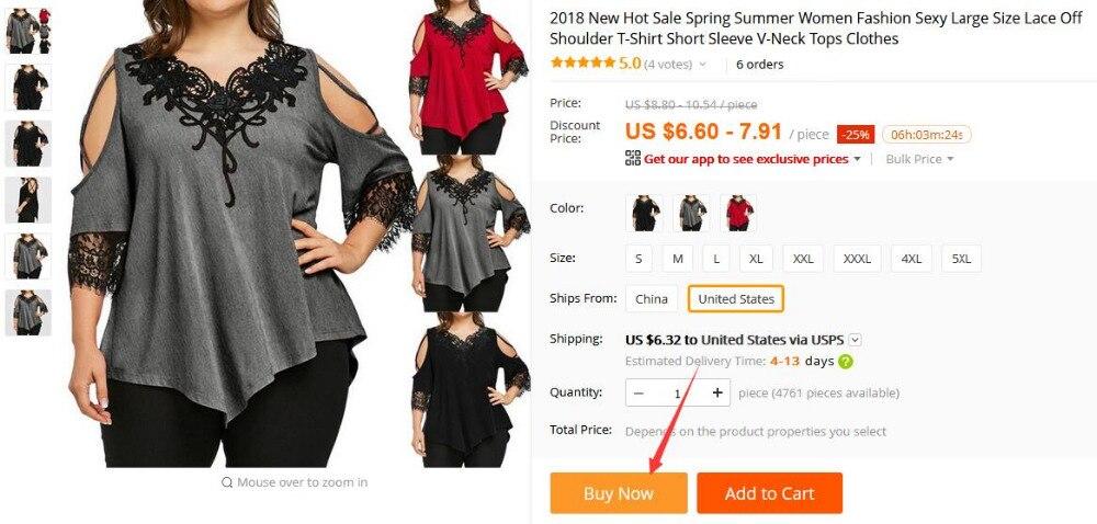 9d27135b7bf Feitong Fashion Women Long Sleeve Tunic Tops 2018 5XL Plus Size Plaid  Lattice Asymmetric Tops And Blouse camisa feminina mangaUSD 3.95-9.58 piece
