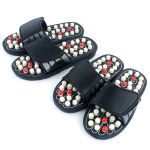 Acupoint Massage Slippers Sand