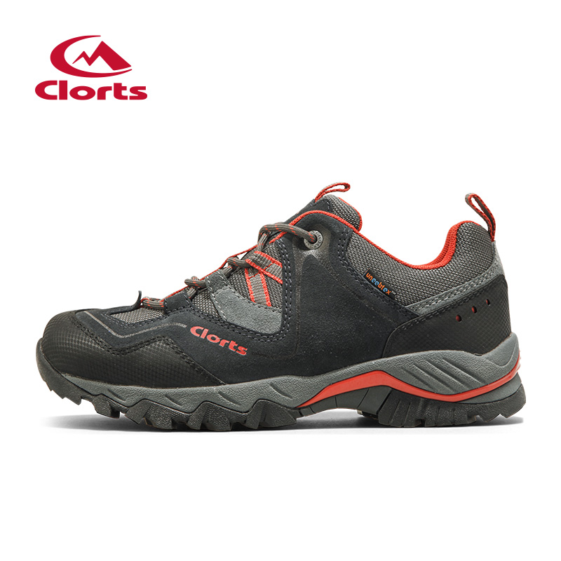 2016 Clorts Men Outdoor Shoes Nubuck Hiking Shoes Breathable Suede Trekking Shoes Athletic Sneakers for Men HKL-826 2016 clorts men outdoor shoes nubuck hiking shoes breathable suede trekking shoes athletic sneakers for men hkl 826