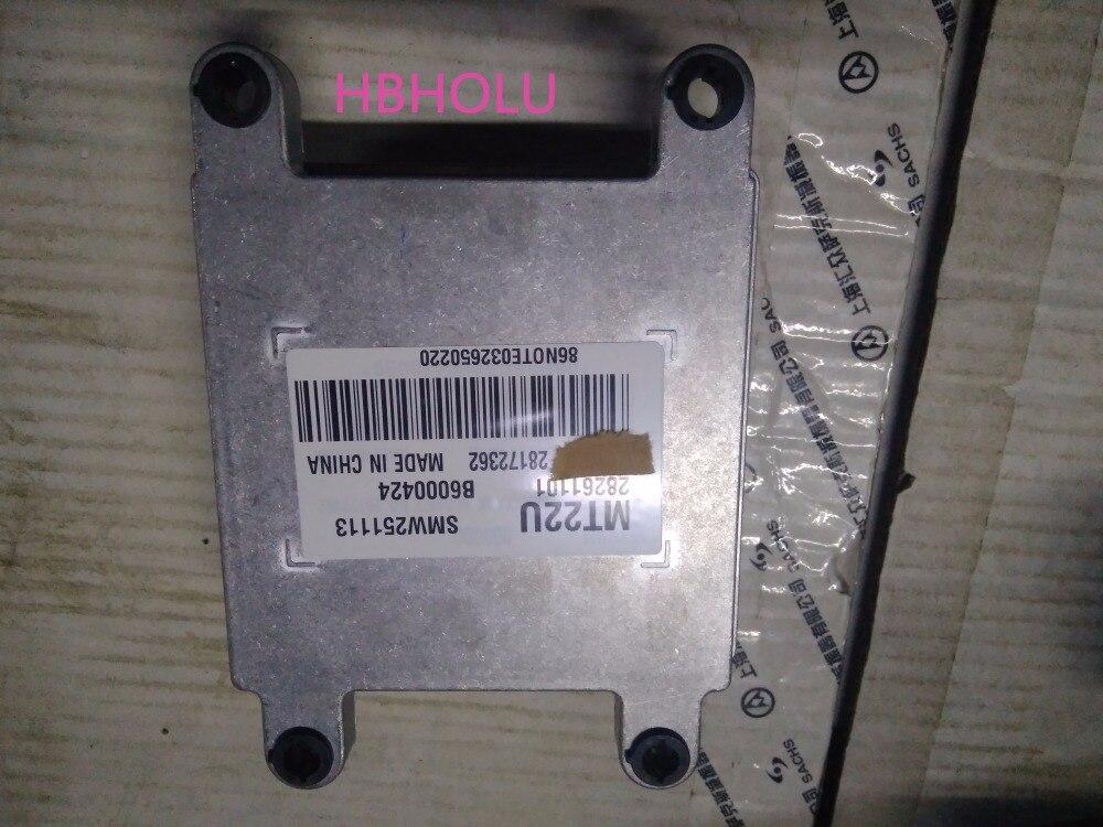 Motor Computer-board Ecu Montage Smw251113 28261101 28172362 Für Zhongxing Auto PüNktliches Timing