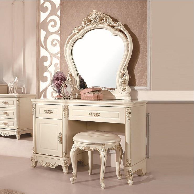 European Bedroom Furniture