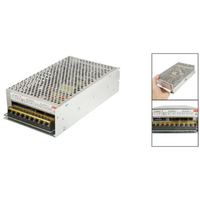 Wholesale Price AC 24V 10A 240W Switch Power Supply Converter For LED Strip Light