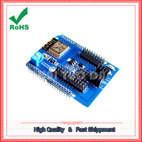 Upgrade ESP8266 WEB SERVER Serial Port WIFI Expansion Board SHIELD ESP 13 Module