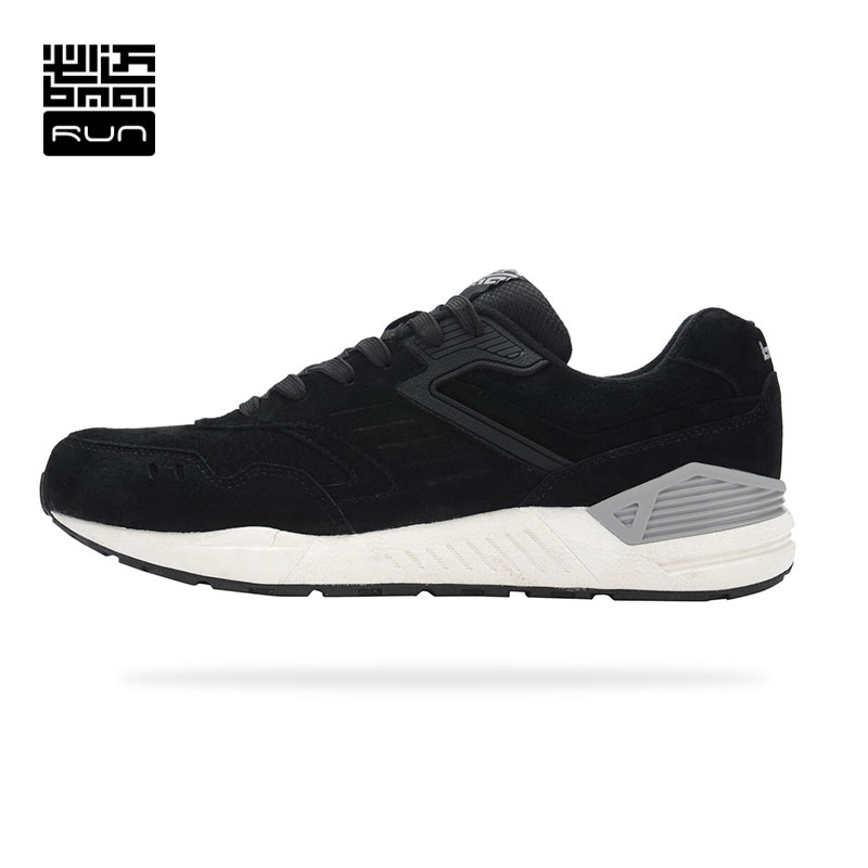 BMAI Man Cushioned Running Shoes Woman Antibacterial Sports Sneakers  Athletic Outdoor Sneakers XRHA007-in Running Shoes from Sports    Entertainment on ... f66044a9af2f