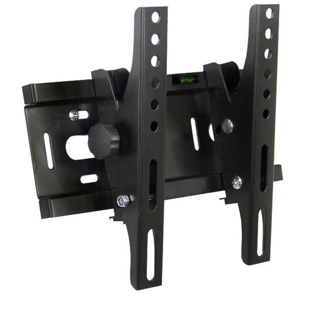 Online Shop Free Shipping Tilting Adjustable Tv Wall Mount Bracket