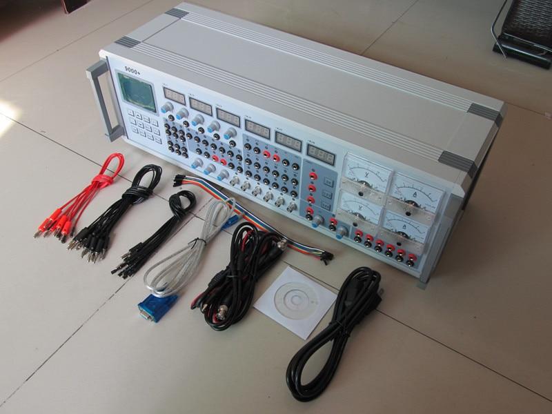 The Best ! Automobile sensor signal simulation tool mst 9000 ecu repair  software automotive sensor