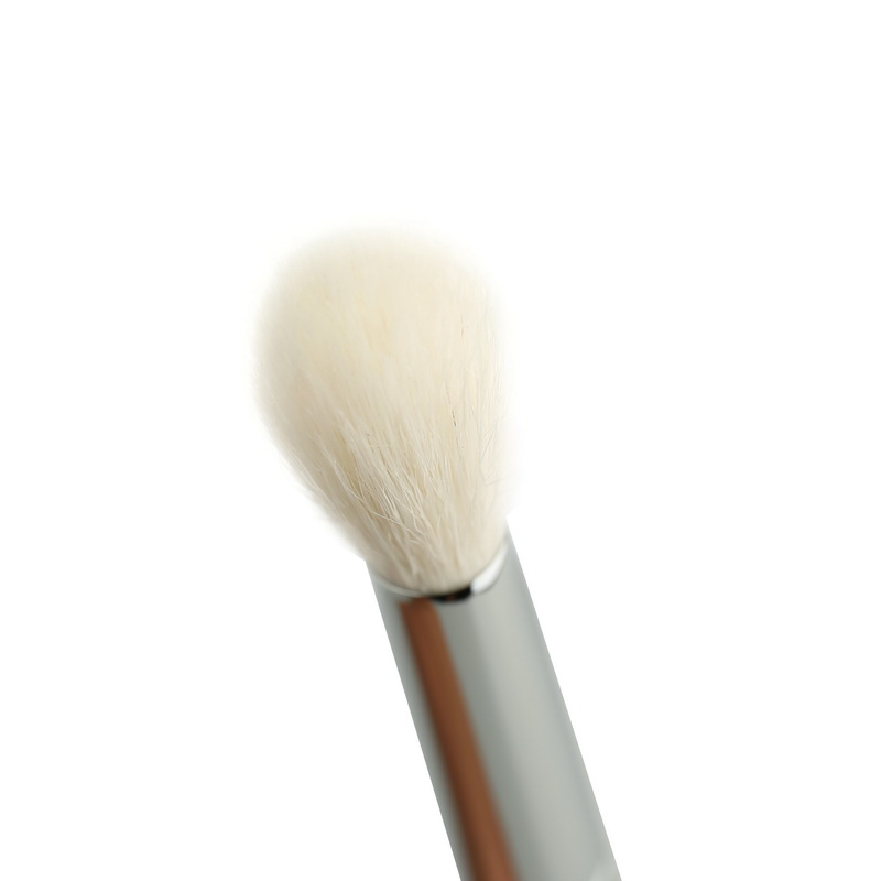 Makeup Cat Lady Tapered Blending Brush Defined Crease Brush High Light Eye Shadow Brushes Nose Brush Salon Makeup Artist XK16