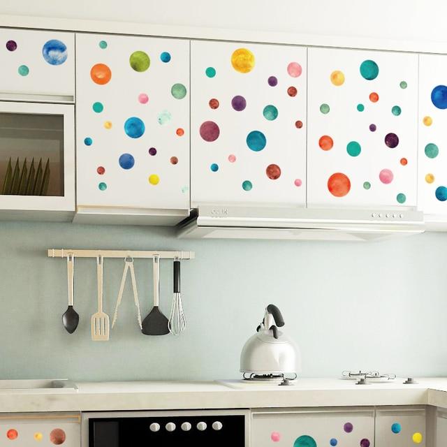 Dots & Stars Wall Stickers 6