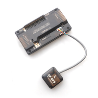AP GPS With Compass For Super Mini APM Flight Control V3 1 Standard Interface Flight Controller