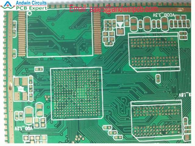 ttm circuit boards-in Other PCB & PCBA from Electronic