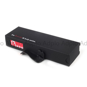 Image 2 - Металлическая камера большой палец вверх ручка Горячий башмак протектор работа для камеры L eica черный цвет монохром (Typ 246) ME M Typ 262 T