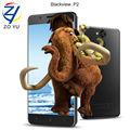 Blackview smartphone 4 gb + 64 gb 4g lte android 6.0 teléfono móvil 5.5hd huella digital dual sim dual 13.0mp octe core 6000 mah teléfono móvil
